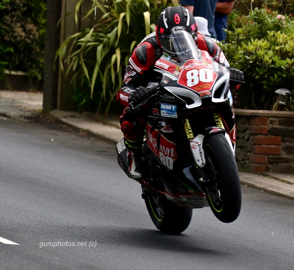 TT photos for GURUDavey Todd TT Isle of Man 2nd fastest newcomer of all time